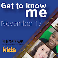Get To Know Me – Movie and Lunch Event for Young Professionals