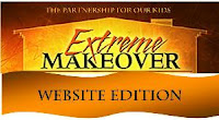 The Partnership For Our Kids Extreme Web Make-Over