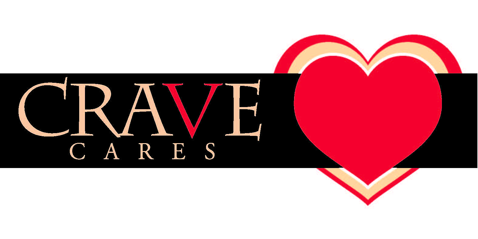 CRAVE Cares…How About You!?