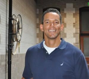 Damien Coran, Program Coordinator