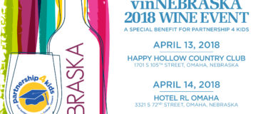 vinNEBRASKA Wine Event