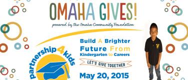 Omaha Gives! May 20, 2015
