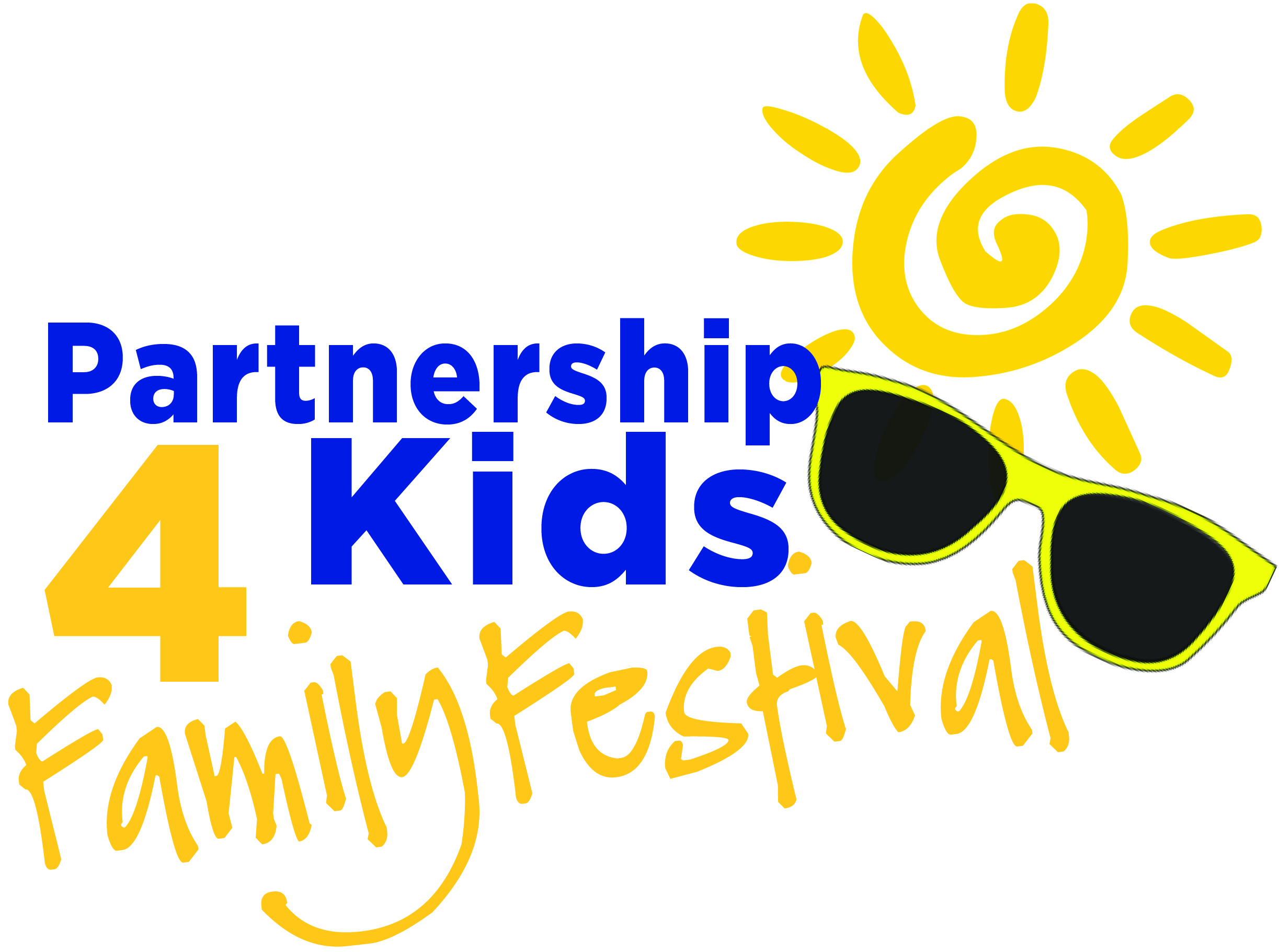 Partnership 4 Kids Family Festival, June 6th