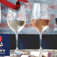 Louie's Wine Dive Grand Re-Opening, Mar. 4th -6th,  To Benefit  P4K!
