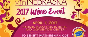 2017 vinNEBRASKA Wine Event