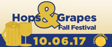 Hops & Grapes Fall Festival, 2017