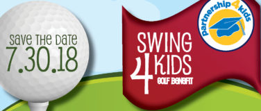 Swing 4 Kids Golf Benefit